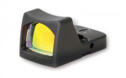 Trijicon RM01 3.25 Red RMR Type 2 w/o Mount, Black, 3.25MOA, 700600