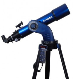 Meade StarNavigator NG 102mm Achromatic Telescope