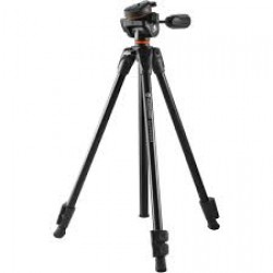 Vanguard Aluminum Alloy Tripod with Pan Head - Espod CX 203AP
