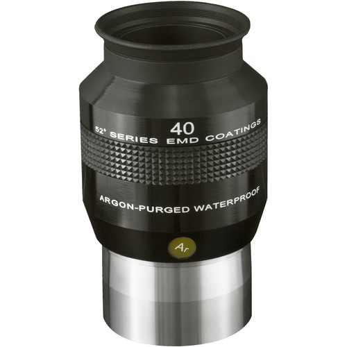 Explore Scientific 52° Series 40mm Eyepiece (2