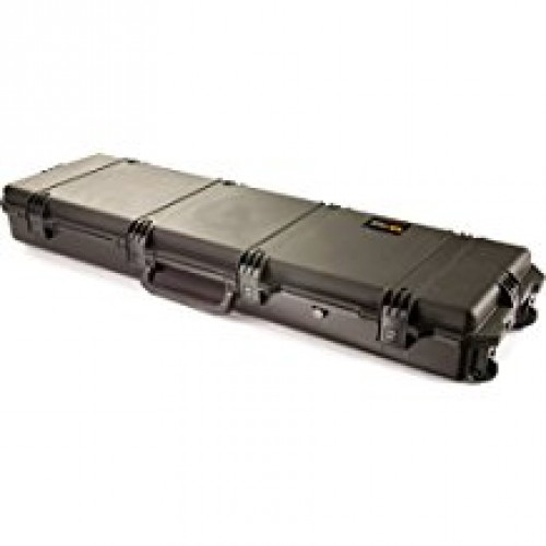 Pelican Im 3300 Storm Long Gun Case W/ Wheels & Foam Realtree