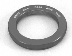 Borg 43mm P0.75 Ring