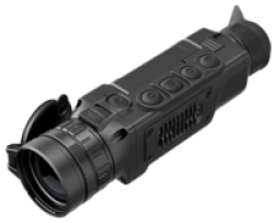 Pulsar Helion XQ38F Thermal Monocular 3x 30mm Black