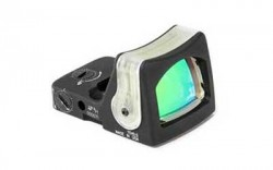 Trijicon RMR Dual Illuminated Sight 13 MOA Amber Dot