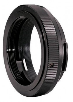 CANON DSLR STANDARD T-RING - 42 MM - CATCANON