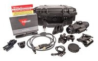 Trijicon Electro Optics IR PATROL M300W 19mm Thermal Imaging Monocular Tactical Kit, Black IRMO-300TK