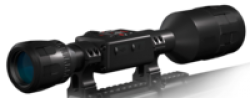 ATN THOR 4 1.5-15X 640X 480 THERMAL RIFLESCOPE