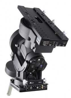 iOptron CEM120 Center Balanced Equatorial Mount w/ High End Encoders