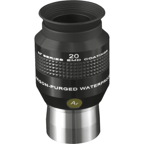 Explore Scientific 52° Series 20mm Eyepiece (1.25