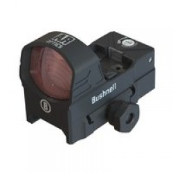 Bushnell AR Optics First Strike 2.0 Reflex Sight 4 MOA Red Dot Reticle Aimpoint Base Matte Black