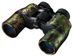 Nikon Binocular 8X42MM ACULON REALTREE XTRA GREEN