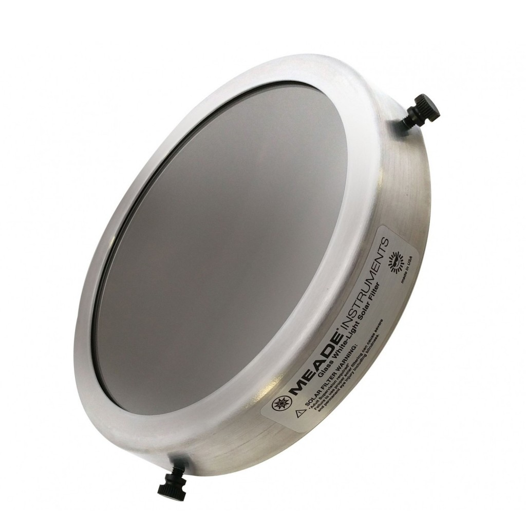 Meade Glass Solar Filter 1200 (ID 305MM)
