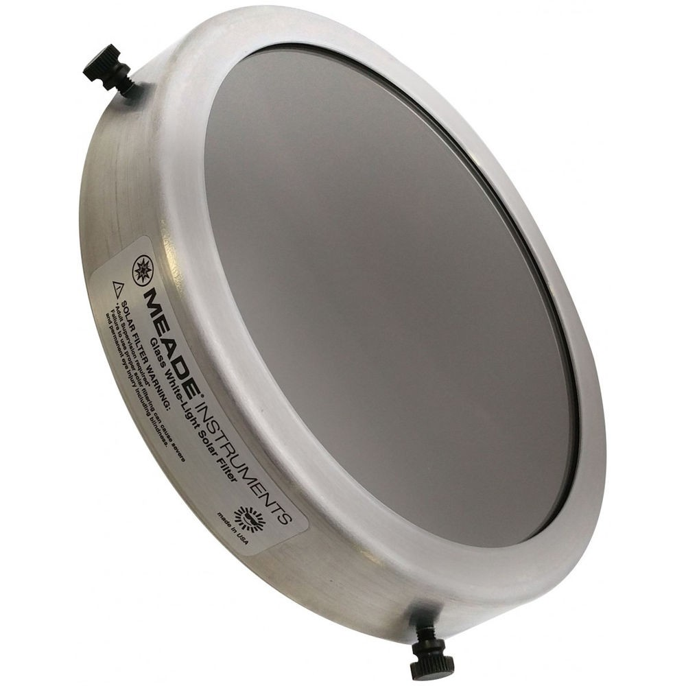 Meade Glass Solar Filter 575 (ID 146MM)