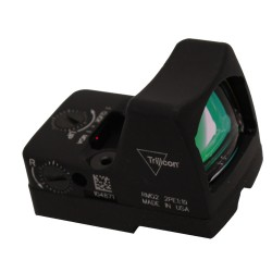 Trijicon RMR 8MOA RED DOT W/RM36 ACOG MNT