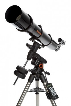 Celestron Advanced VX 6