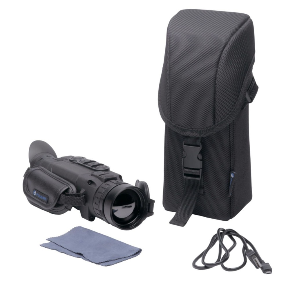 PULSAR HELION 2 XP50 2.5-20 THERMAL MONOCULAR