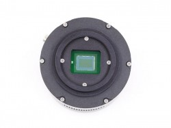 QHY CCD QHY174M, Cooled CMOS USB 3.0 Planetary and Deep Sky COLDMOS Monochrome Astronomical Video Camera without GPS