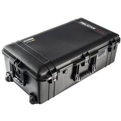 Pelican 1615 AIR Case WL/WF Black