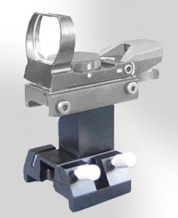 Stellarvue F2 Finder Mounting Base System for Various Telescopes