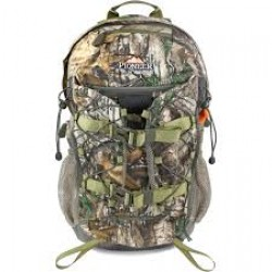 Vanguard L Hunting Backpack-Realtree Camo