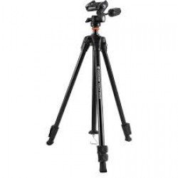 Vanguard  Aluminum Alloy Tripod with Pan Head - Alta CA 203AO