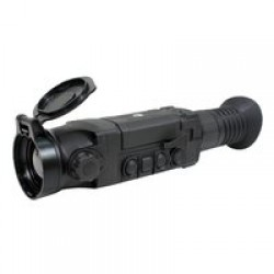 Pulsar 1.2-9.6x Thermal Imaging Sight Trail XP38, Weaver