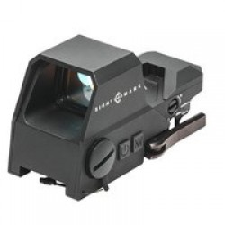 SightMark Ultra Shot A-Spec Reflex Sight, Black, SM26032