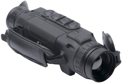 Pulsar 3.1-12.4x Thermal Imaging Scope Helion XQ38F