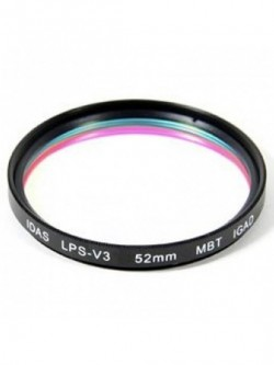 Idas H-alpha EH UV/IR Blockfilter 52 mm