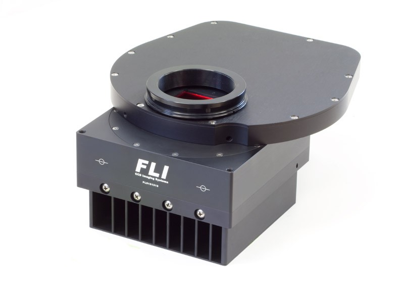 "FLI 7 position CFW (for 2"" or 50mm diameter filters)"