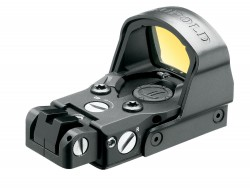 Leupold DeltaPoint Pro Rear Iron Sight 120058