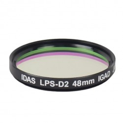 IDAS LIGHT POLLUTION SUPPRESSION D2 FILTER