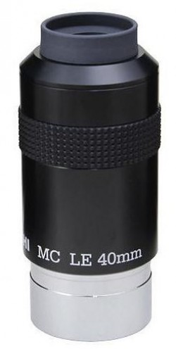 Takahashi LE-40mm ED Long Eye Relief Eyepiece (2-inch)