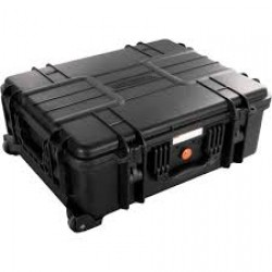 Vanguard Waterproof Case with Foam, Wheels - Supreme 53F