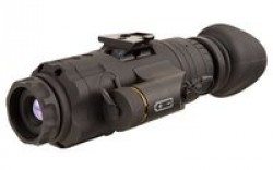Trijicon Electro Optics IR PATROL M300W 19mm Thermal Imaging Monocular, 60Hz, Black IRMO-300