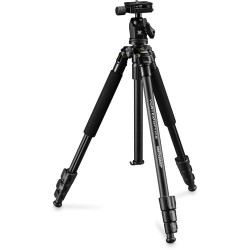 Vortex HC-2 High Country Tripod with Quick Release Ball Head