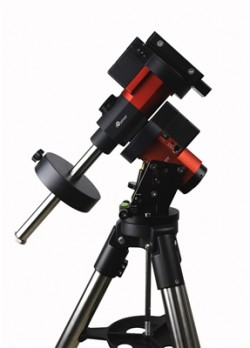 IOPTRON GEM45 MOUNT