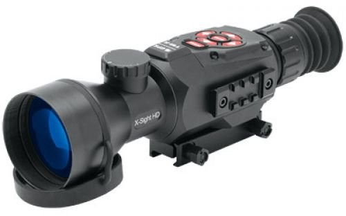 American Technology Network X-Sight II HD 5-20x Day/Night Night Vision Optic Black