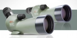 Kowa TSN-502 Ultra Compact Spotting Scope (Straight)