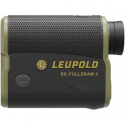 LEU RX-FULLDRAW 4 W/DNA GREEN OLED