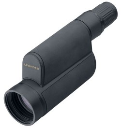 Leupold Mark 4 12-40x60mm Tactical Spotting Scope - 53756 Mil Dot Reticle, NSN-6650-01-504-8456