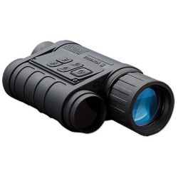 Bushnell 6x50 Equinox Digital Night Vision Black Monocular 260150