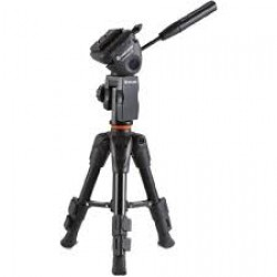 Vanguard Tabletop Tripod With Window Mount