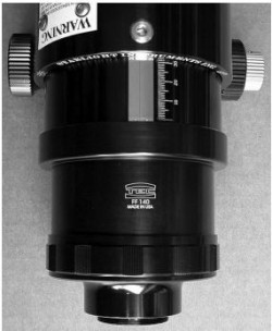 Telescope Engineering APO140ED Prime Focus Field Flattener