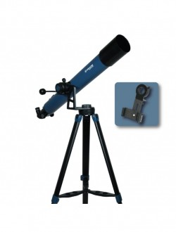 STARPRO AZ™ 80MM REFRACTING TELESCOPE