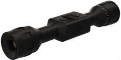ATN ThOR-LT 4-8x Thermal Rifle Scope, Black, TIWSTLT148X